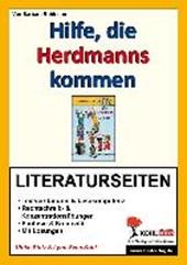 Hilfe die Herdmanns kommen / Literaturseiten