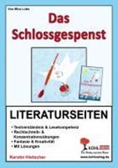 Das Schlossgespenst / Literaturseiten