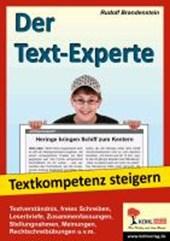 Der Text-Experte