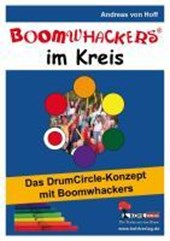 Boomwhackers im Kreis Das DrumCircle-Konzept mit Boomwhackers