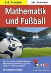 Mathematik und Fußball (5.-7. Schuljahr)