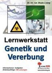Lernwerkstatt Genetik & Vererbung