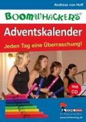 Boomwhackers-Adventskalender