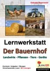 Lernwerkstatt Der Bauernhof