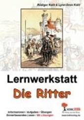 Lernwerkstatt - Die Ritter