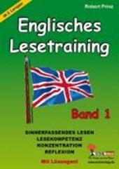 Englisches Lesetraining - Band 1 (ab 2. Lernjahr)