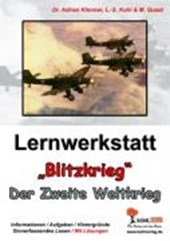 """Lernwerkstatt - """"Blitzkrieg"""" Der Zweite Weltkrieg"""
