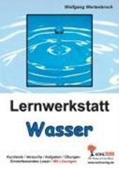 Lernwerkstatt - Wasser
