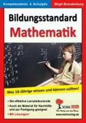 Bildungsstandard Mathematik Was 10-Jährige wissen und können sollten!