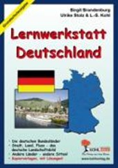 Lernwerkstatt Deutschland