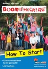 Boomwhackers - How To Start |  |