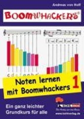 Noten lernen mit Boomwhackers / Band