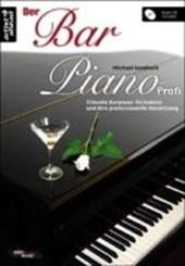 Der Bar Piano Profi