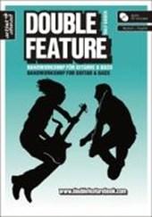 double feature - lehrbuch für gitarre & bass