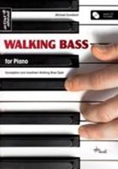 Walking Bass for Piano