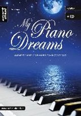 My Piano Dreams | Jens Rupp |