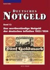 Das wertbeständige Notgeld der deutschen Inflation