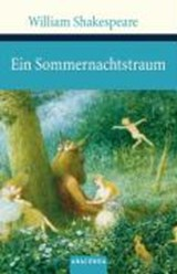 Ein Sommernachtstraum | William Shakespeare |