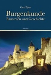 Burgenkunde - Bauwesen und Geschichte