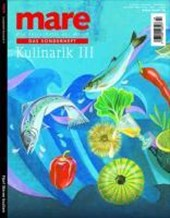 mare - Das Sonderheft Kulinarik 3. Sylter Menü