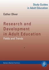 Research and Development in Adult Education