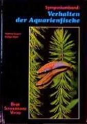 Verhalten der Aquarienfische