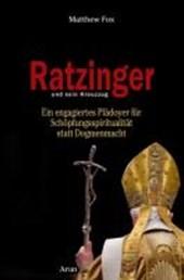 Ratzinger und sein Kreuzzug