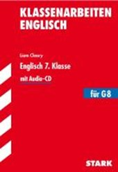 Klassenarbeiten Gymnasium - Englisch 7. Klasse