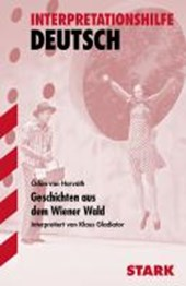 Interpretationshilfe Deutsch: Geschichten aus dem Wiener Wald