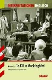 Interpretationen - Englisch Lee: To Kill a Mockingbird