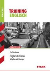 Training Realschule - Englisch 8. Klasse