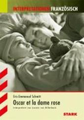 Oscar et la dame rose. Interpretationshilfe Deutsch - Französisch