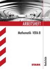 Arbeitsheft VERA 8 Mathematik Version B. Realschule