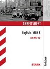 Arbeitsheft VERA 8 Englisch Version B. Realschule