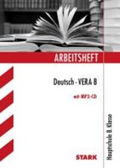 Arbeitsheft VERA 8 Deutsch Version A. Hauptschule