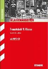 Klassenarbeiten Französisch / Realschule Französisch 9. Klasse