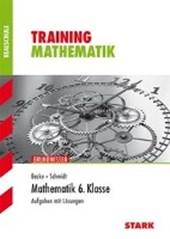 Training Mathematik 6. Klasse Realschule