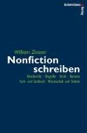 Nonfiction schreiben