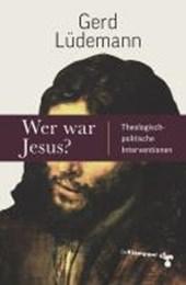 Wer war Jesus?