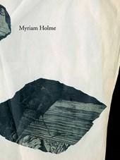 Myriam Holme