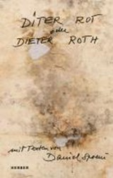 Diter Rot or Dieter Roth |  |