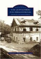Vom Leopoldsberg zum Hermannskogel
