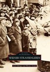 Wiener Straßenleben