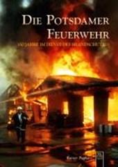 Die Potsdamer Feuerwehr