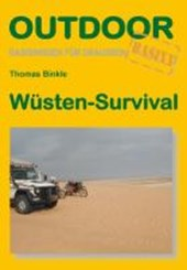 Wüstensurvival | Thomas Binkle |