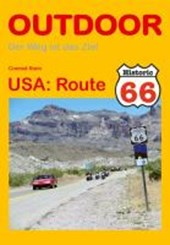 USA: Route