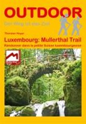 Luxembourg: Mullerthal Trail | Thorsten Hoyer |