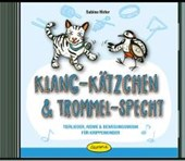 Klang-Kätzchen & Trommel-Specht