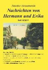 Nachrichten von Hermann und Erika + Register 1981-2015