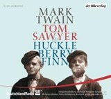 Tom Sawyer & Huckleberry Finn | Mark Twain |